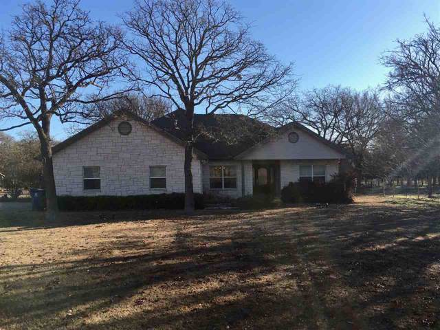 901 Cr 340 A, Burnet, TX 78611 (#150869) :: Zina & Co. Real Estate
