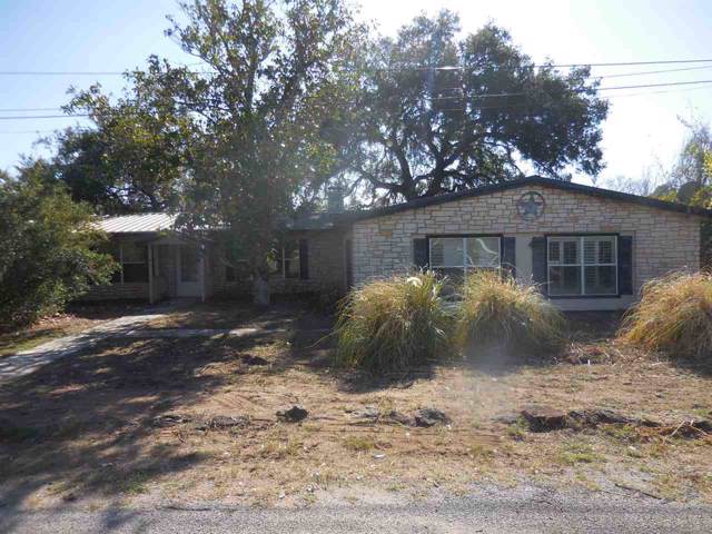 4200 Mountain View Road, Kingsland, TX 78639 (#150875) :: Zina & Co. Real Estate