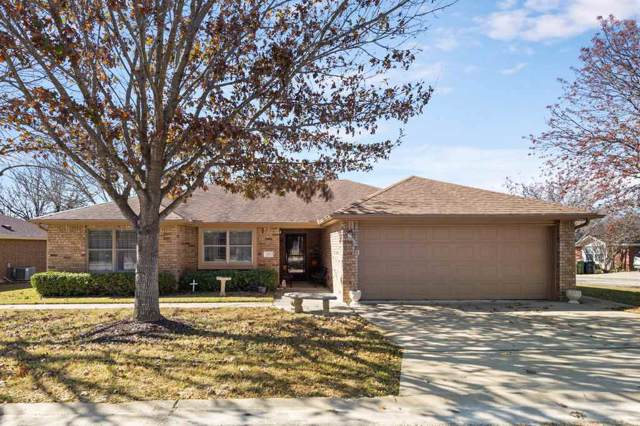 710 Cottonwood, Burnet, TX 78611 (#150891) :: Zina & Co. Real Estate