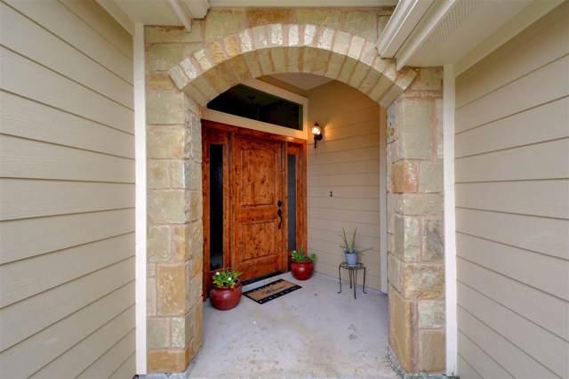 144 Sweetbriar Drive W, Granite Shoals, TX 78654 (#150956) :: Zina & Co. Real Estate