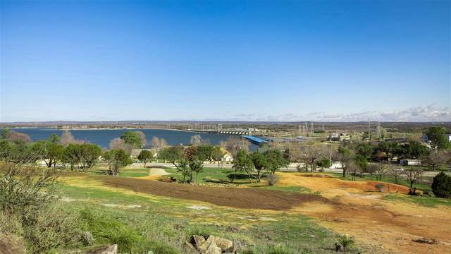 Catlse Mountain Fm 2147 Lot #3, Cottonwood Shores, TX 78657 (#151023) :: Zina & Co. Real Estate