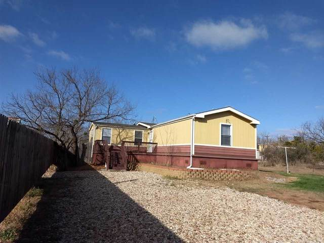 1326 Steen Drive, Kingsland, TX 78639 (#151093) :: Zina & Co. Real Estate
