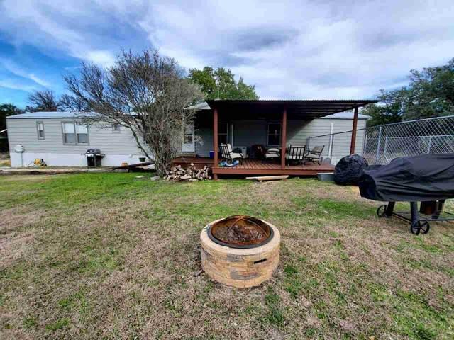 2212 Arrowhead, Horseshoe Bay, TX 78657 (#151129) :: Zina & Co. Real Estate