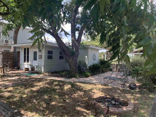 135 Bonny Cove, Kingsland, TX 78639 (#151164) :: Zina & Co. Real Estate