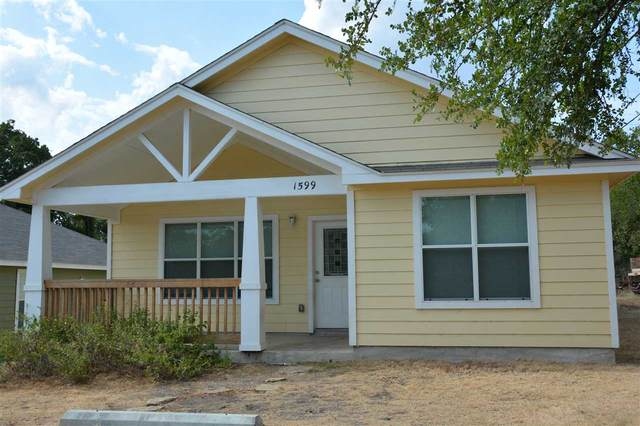 1599 Navajo Trail, Kingsland, TX 78639 (#151168) :: Zina & Co. Real Estate