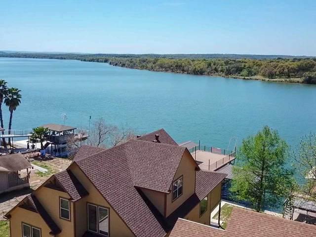 1002 Scenic Loop, Kingsland, TX 78639 (#151185) :: Zina & Co. Real Estate