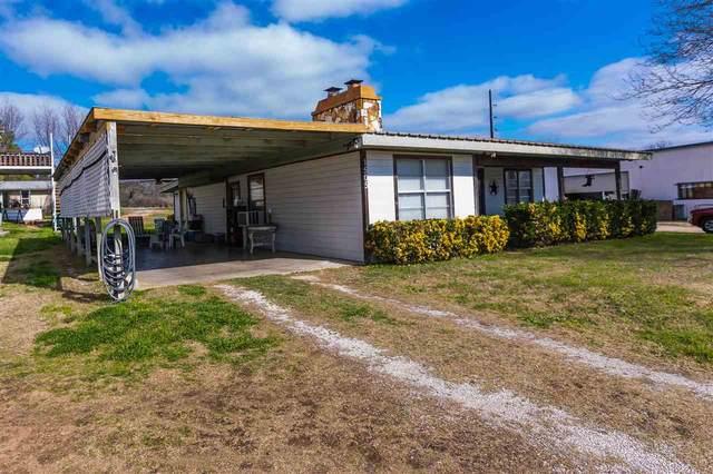1505 River Oaks Drive, Kingsland, TX 78639 (#151190) :: Zina & Co. Real Estate