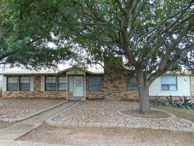 1610 Terrace, Marble Falls, TX 78654 (#151198) :: Zina & Co. Real Estate