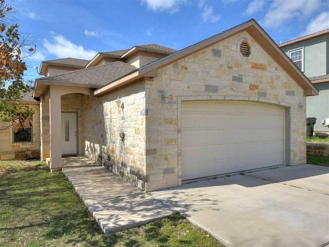 2157 Cedar Valley, Kingsland, TX 78639 (#151211) :: Zina & Co. Real Estate