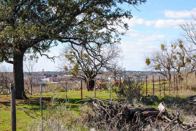 804 Tarrant Street E, Llano, TX 78643 (#151255) :: Zina & Co. Real Estate