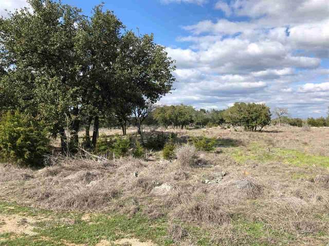 Lot 72 Vista View Trail, Spicewood, TX 78669 (#151279) :: Zina & Co. Real Estate