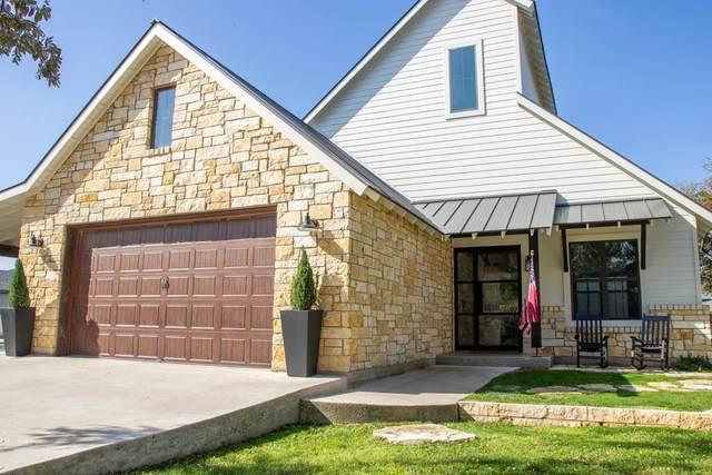 108 Eaton Ln Lane, Spicewood, TX 78669 (#151536) :: Zina & Co. Real Estate