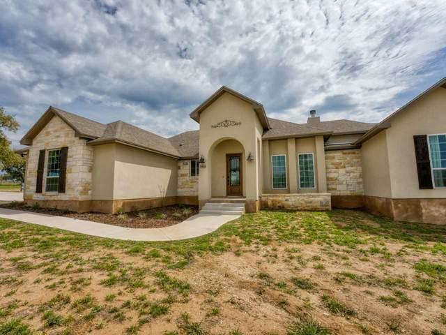 2101 Park View Drive, Marble Falls, TX 78654 (#151576) :: Zina & Co. Real Estate