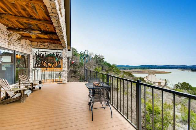 409 Coventry Road, Spicewood, TX 78669 (#151596) :: Zina & Co. Real Estate
