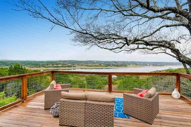 20912 Cedar Lane, Spicewood, TX 78669 (#151605) :: Zina & Co. Real Estate