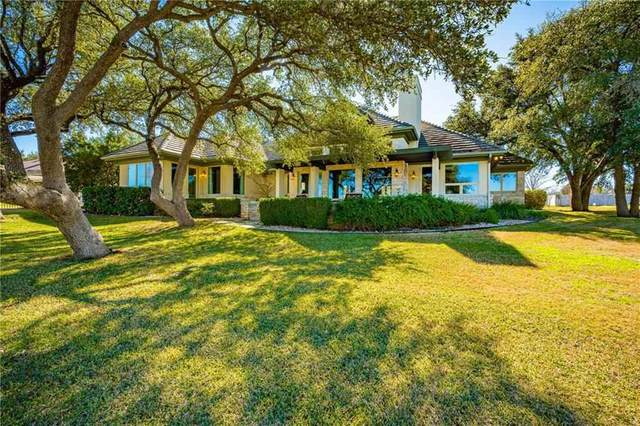 2112 Lauren Drive, Spicewood, TX 78669 (#151606) :: Zina & Co. Real Estate