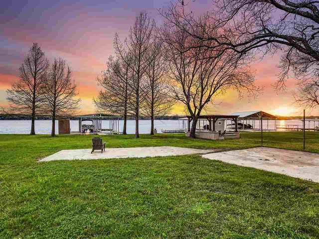 Lot 25 444 Campa Pajama, Kingsland, TX 78657 (#151626) :: Zina & Co. Real Estate