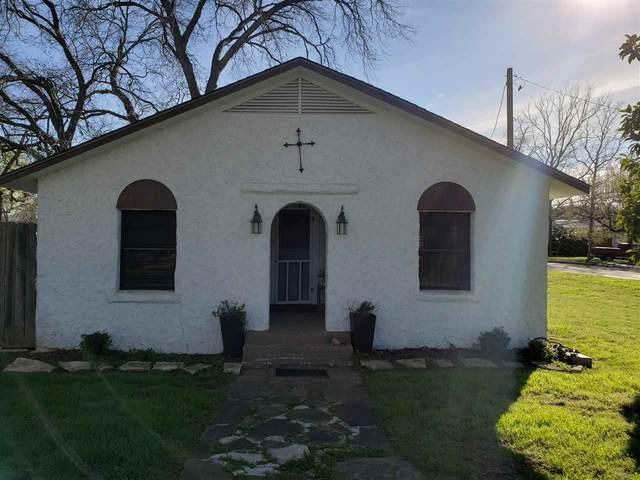 1010 Colorado, Marble Falls, TX 78654 (#151634) :: Zina & Co. Real Estate