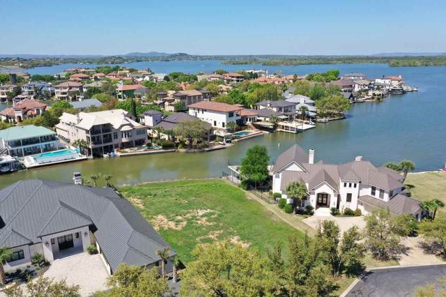 Lot 3 Matern Court, Horseshoe Bay, TX 78657 (#151647) :: Zina & Co. Real Estate