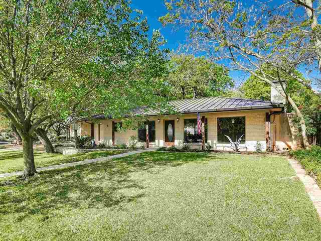 108 Harbor Light, Horseshoe Bay, TX 78657 (#151656) :: Zina & Co. Real Estate