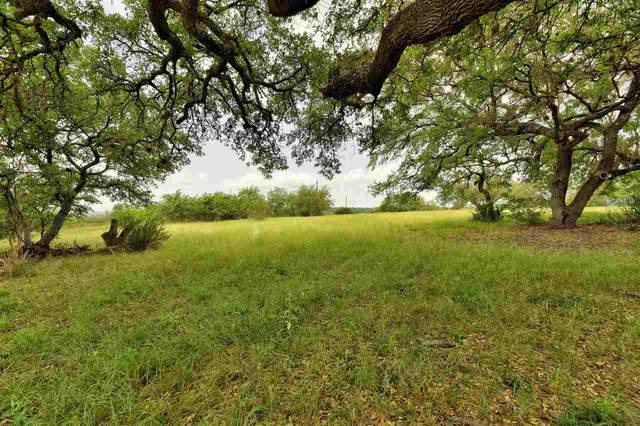 Lot 24 Coyote Trail, Round Mountain, TX 78663 (#151699) :: Realty Executives - Town & Country