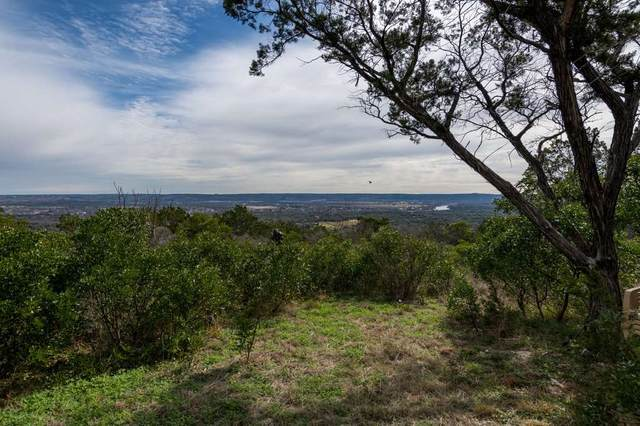 Lot 16 Escalar Drive, Buchanan Dam, TX 78609 (#151703) :: Zina & Co. Real Estate