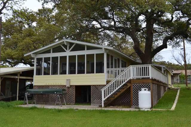 317 Lakewood Drive, Burnet, TX 78611 (#151763) :: Zina & Co. Real Estate