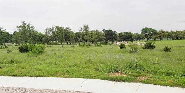 120 Avery Spur, Burnet, TX 78611 (#151770) :: Zina & Co. Real Estate