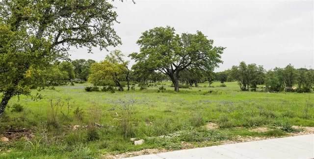 112 Avery Spur, Burnet, TX 78611 (#151772) :: Zina & Co. Real Estate