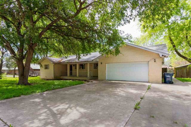 1004 N Boundary, Burnet, TX 78611 (#151775) :: Realty Executives - Town & Country