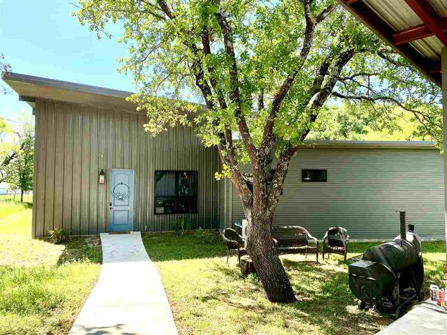 708 Chaparral N, Burnet, TX 78611 (#151779) :: Realty Executives - Town & Country