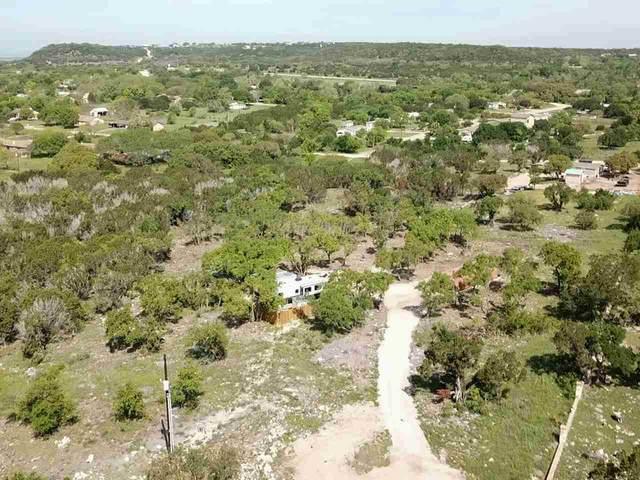 400 Possum Trot, Burnet, TX 78611 (#151798) :: Zina & Co. Real Estate