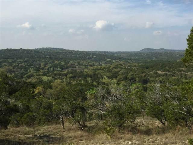 7002 White Hills Lane, Marble Falls, TX 78654 (#151901) :: Zina & Co. Real Estate