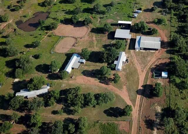 15813 Hwy 29 W, Llano, TX 78643 (#151978) :: Zina & Co. Real Estate