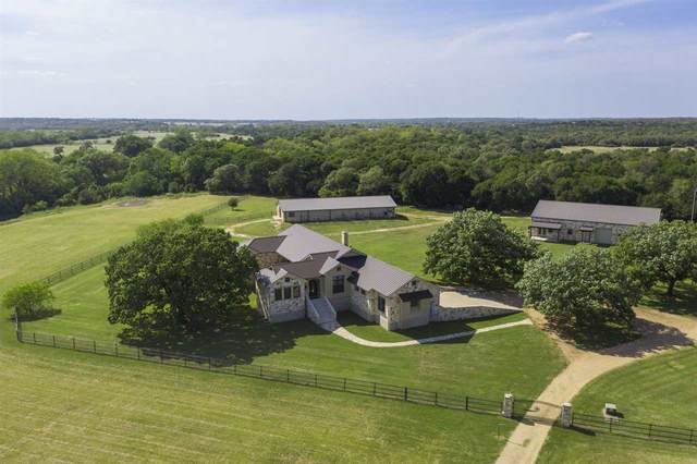 101 Spears Ranch Road, Out of Area, TX 76537 (#152027) :: Zina & Co. Real Estate