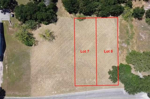 1100 Avenue E, Marble Falls, TX 78654 (#152093) :: Zina & Co. Real Estate