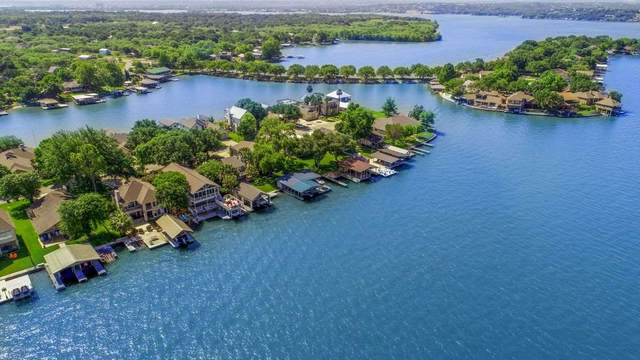 132 Web Isle, Granite Shoals, TX 78654 (#152107) :: Zina & Co. Real Estate