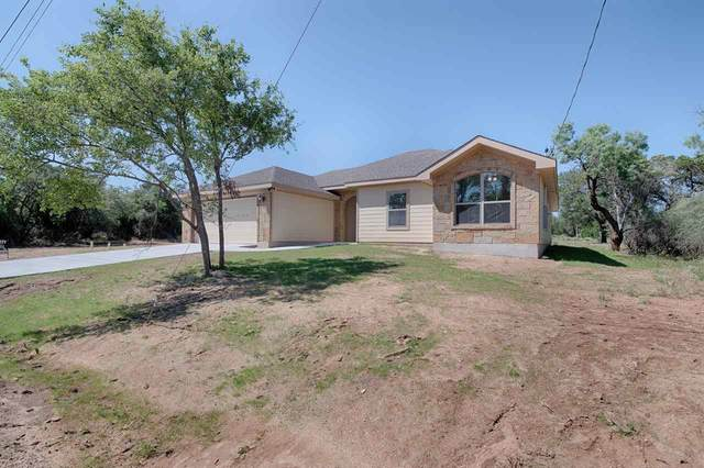 118 Norwood Drive, Granite Shoals, TX 78654 (#152225) :: Zina & Co. Real Estate