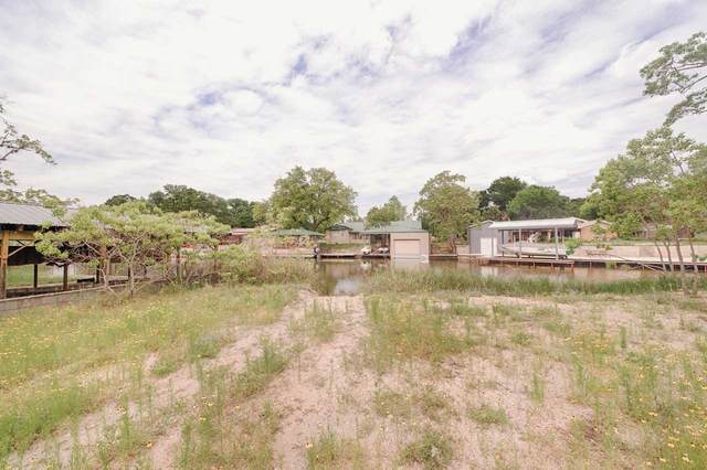 Lot 483 Woodland Hills Drive, Granite Shoals, TX 78654 (#152226) :: Zina & Co. Real Estate
