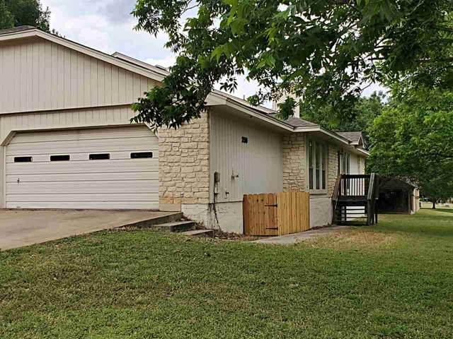 259 B Brae Burn Circle, Meadowlakes, TX 78654 (#152240) :: Zina & Co. Real Estate