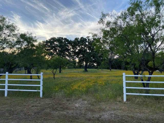 1300 Ave Serena, Marble Falls, TX 78654 (#152264) :: Zina & Co. Real Estate