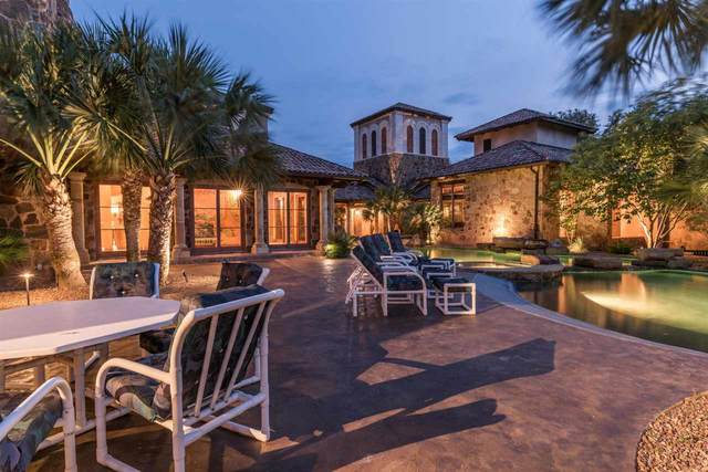 26625 Wild River Rd, Spicewood, TX 78669 (#152277) :: Zina & Co. Real Estate