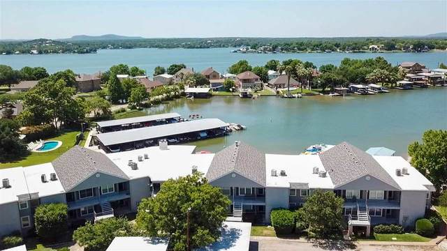 806 Highcrest Dr #18, Granite Shoals, TX 78654 (#152282) :: Zina & Co. Real Estate
