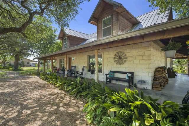 1405 Cr 200, Burnet, TX 78611 (#152284) :: Zina & Co. Real Estate