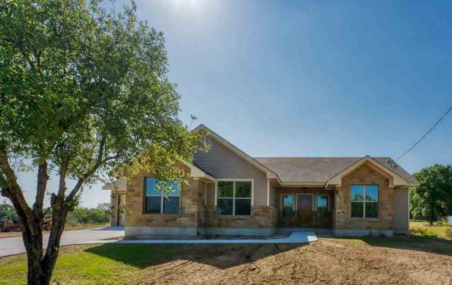 1501 Lake Drive S, Granite Shoals, TX 78654 (#152286) :: Zina & Co. Real Estate