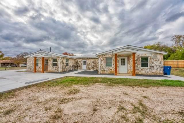 1109 Cedar Drive, Marble Falls, TX 78654 (#152291) :: Zina & Co. Real Estate