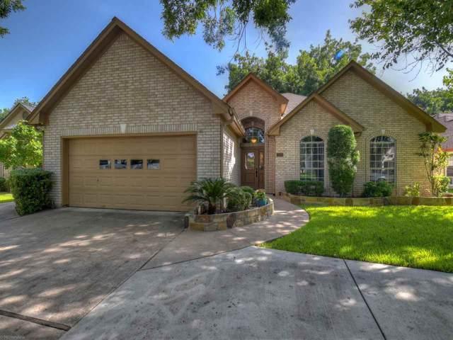 350 Meadowlakes Drive, Meadowlakes, TX 78654 (#152299) :: Zina & Co. Real Estate
