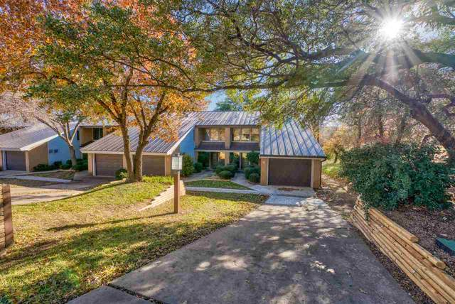 121 Lost Spur #6, Horseshoe Bay, TX 78657 (#152311) :: Zina & Co. Real Estate