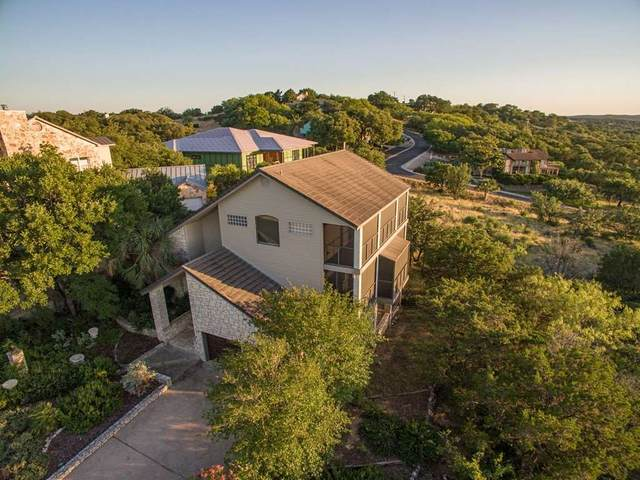 811 Fallow, Horseshoe Bay, TX 78657 (#152313) :: Zina & Co. Real Estate