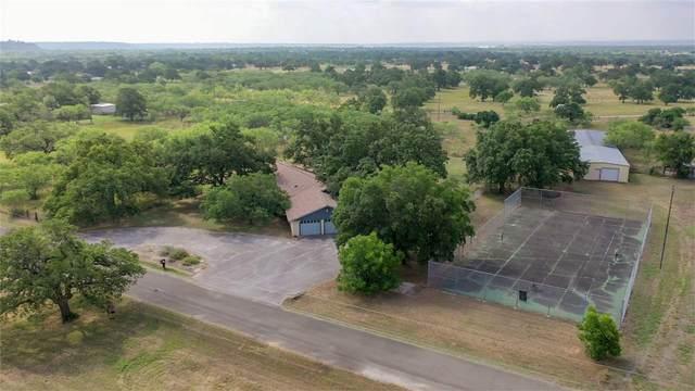 433 Paseo De Vaca, Marble Falls, TX 78654 (#152317) :: Realty Executives - Town & Country